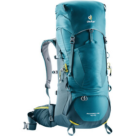 Deuter Aircontact Lite 40+10 Backpack denim-arctic
